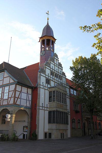 Nienburg an der Weser