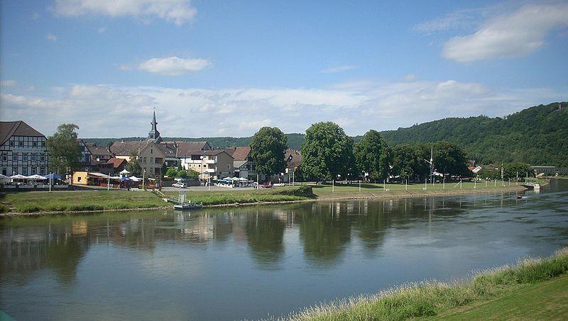 Münchhausenstadt Bodenwerder