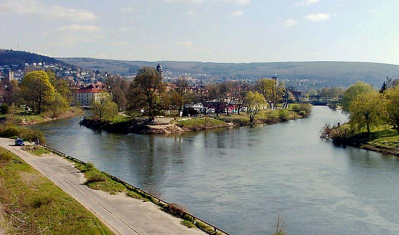 Drei-Flüsse-Stadt Hannoversch Münden